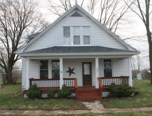 ….$99,900.00….434 High Street, Prairie Home, MO 65068
