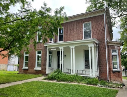 SOLD 2021….$125,000.00….712 6th Street, Boonville, MO