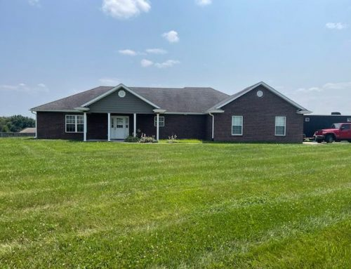 SOLD 2021….$264,900.00….13169 Destrehan Ct., Boonville, MO 65233