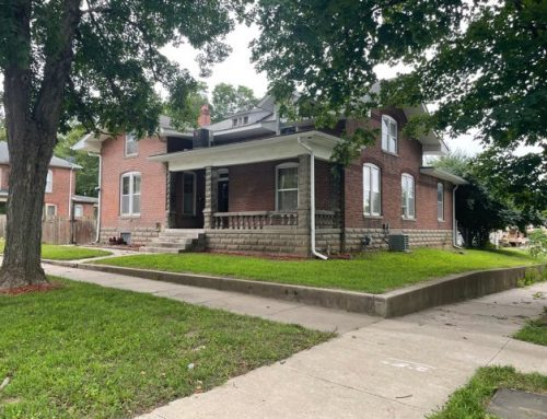 SOLD 2021…..$150,000.00….203 3rd Street, Boonville, MO 65233