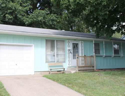 $85,900.00……245 Mohawk Trail, Boonville, MO 65233